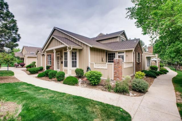 3006 W Long Drive A, Littleton, CO 80120 (MLS #3223971) :: 8z Real Estate