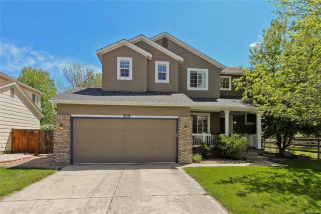 309 Tynan Drive, Erie, CO 80516 (#3224083) :: The Peak Properties Group