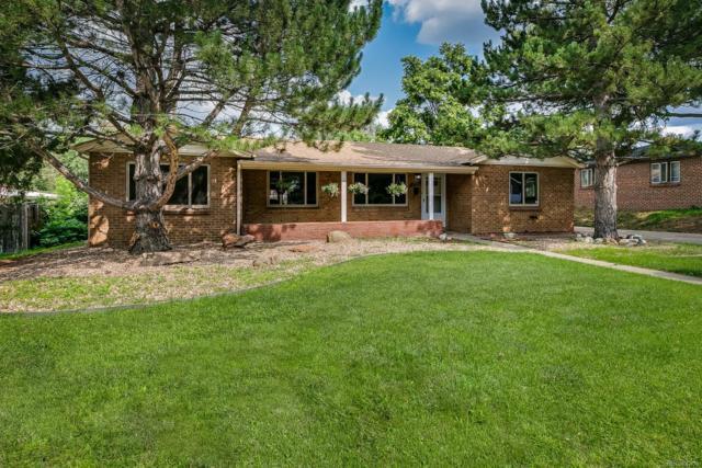 4350 Lamar Street, Wheat Ridge, CO 80033 (#3224281) :: Structure CO Group