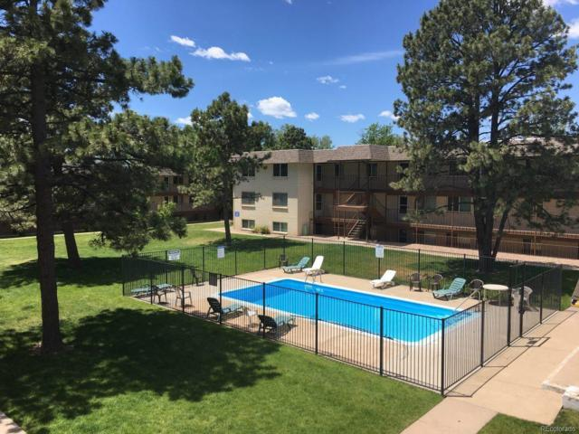 1723 Robb Street #34, Lakewood, CO 80215 (#3224299) :: HomeSmart Realty Group