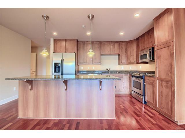 1950 W Littleton Boulevard #307, Littleton, CO 80120 (MLS #3224322) :: 8z Real Estate