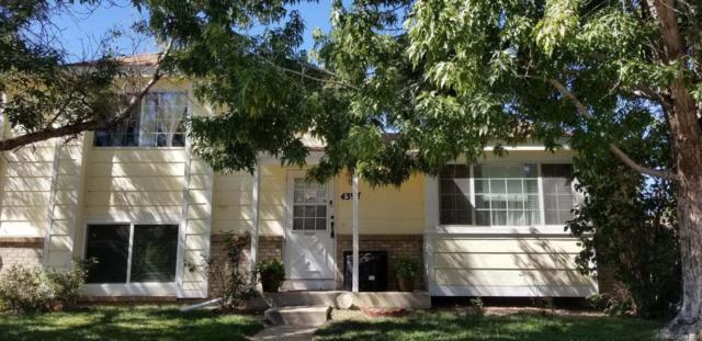 4397 Netherland Street, Denver, CO 80249 (#3224374) :: Ben Kinney Real Estate Team
