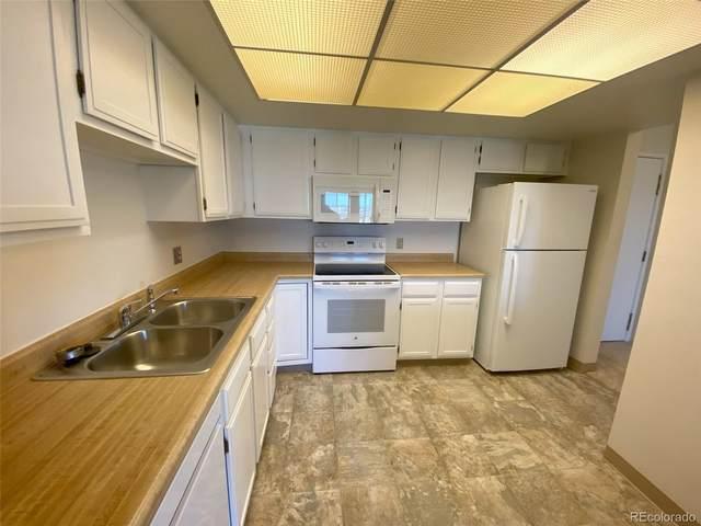 13902 E Marina Drive #311, Aurora, CO 80014 (MLS #3224757) :: 8z Real Estate