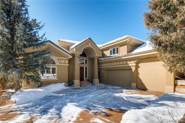 22264 Anasazi Way, Golden, CO 80401 (#3224823) :: HergGroup Denver