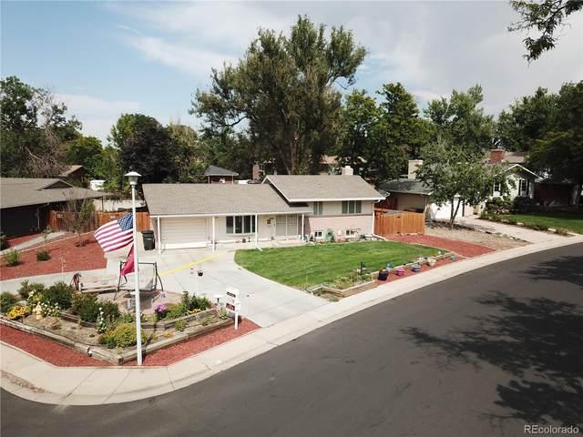 1698 S Ironton Street, Aurora, CO 80012 (MLS #3225097) :: Neuhaus Real Estate, Inc.