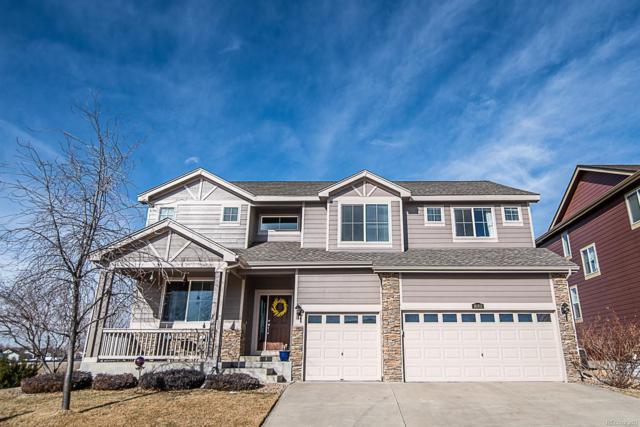 16811 Roberts Street, Mead, CO 80542 (#3225326) :: Bring Home Denver