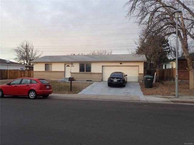 13841 Randolph Place, Denver, CO 80239 (#3225441) :: The Heyl Group at Keller Williams