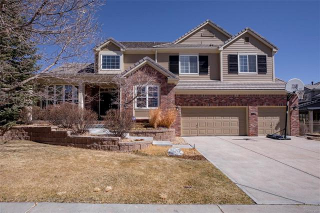 19155 E Pinewood Drive, Aurora, CO 80016 (MLS #3225470) :: 8z Real Estate
