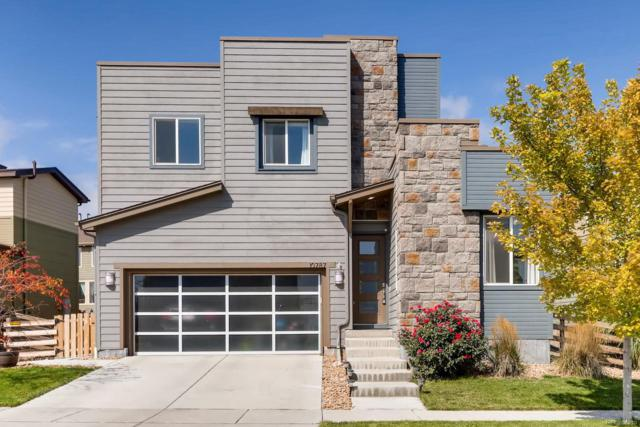 10787 Truckee Circle, Commerce City, CO 80022 (#3225627) :: The DeGrood Team