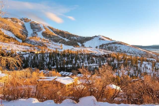 2996 Ridge Road, Steamboat Springs, CO 80487 (#3226186) :: Stephanie Fryncko | Keller Williams Integrity