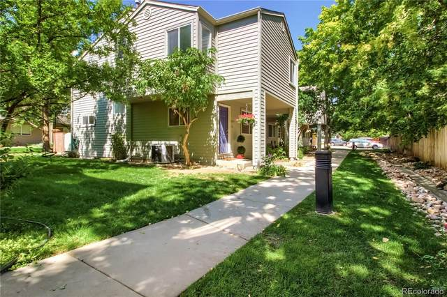 3284 Sentinel Drive, Boulder, CO 80301 (#3226860) :: Mile High Luxury Real Estate