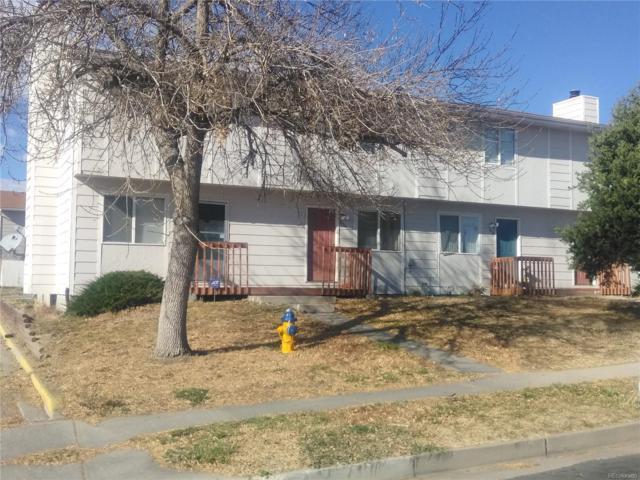 1834 Zebulon Drive, Colorado Springs, CO 80910 (#3227090) :: The Pete Cook Home Group