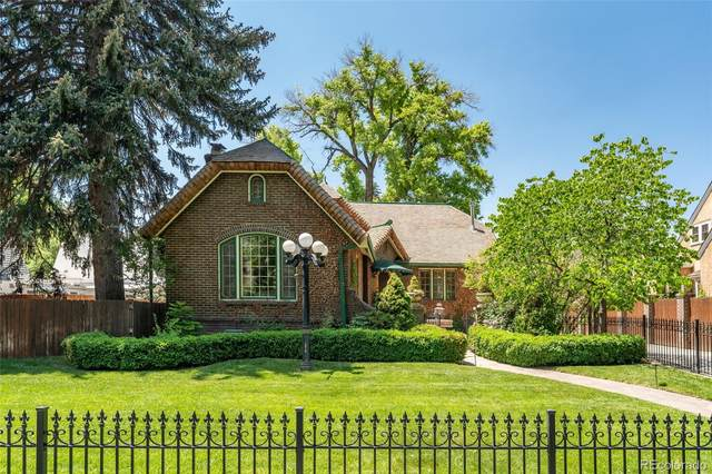 1315 Remington Street, Fort Collins, CO 80524 (MLS #3227214) :: Keller Williams Realty