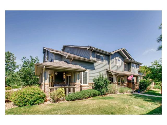 2900 Purcell Street I-6, Brighton, CO 80601 (#3228186) :: The Peak Properties Group