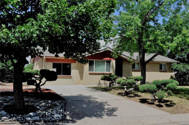 315 S Salem Street, Aurora, CO 80012 (#3228565) :: Bring Home Denver