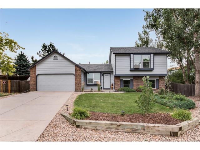 19448 E Utah Place, Aurora, CO 80017 (MLS #3228656) :: 8z Real Estate