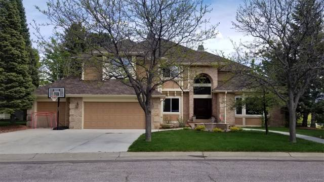 7752 Oakview Place, Castle Pines, CO 80108 (#3228866) :: Wisdom Real Estate