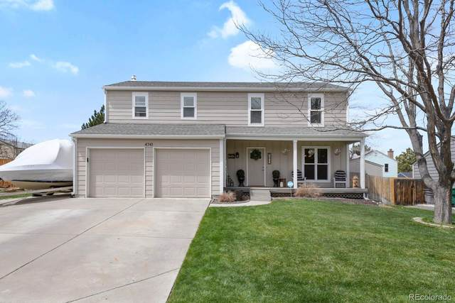 4741 S Vivian Street, Morrison, CO 80465 (#3228949) :: Berkshire Hathaway HomeServices Innovative Real Estate