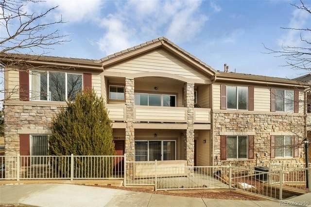 7140 S Wenatchee Way D, Aurora, CO 80016 (MLS #3229026) :: 8z Real Estate