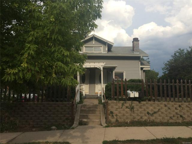 732 Julian Street, Denver, CO 80204 (MLS #3229075) :: 8z Real Estate