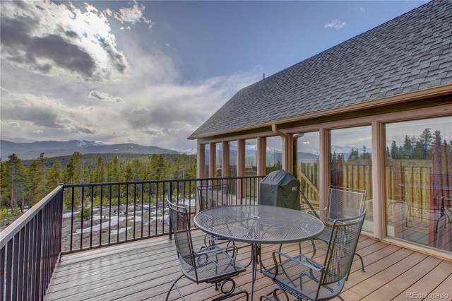 303 Tabor Drive, Leadville, CO 80461 (#3229490) :: Wisdom Real Estate