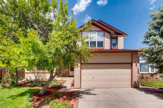 6512 S Xenophon Street, Littleton, CO 80127 (#3229509) :: The HomeSmiths Team - Keller Williams