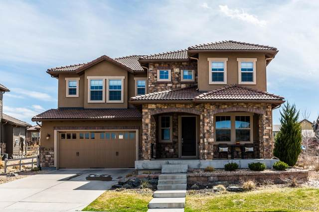 550 Moonmist Court, Highlands Ranch, CO 80126 (#3229757) :: The Peak Properties Group