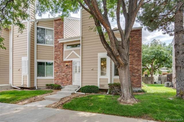 8134 Gray Court #508, Arvada, CO 80003 (#3229768) :: The DeGrood Team