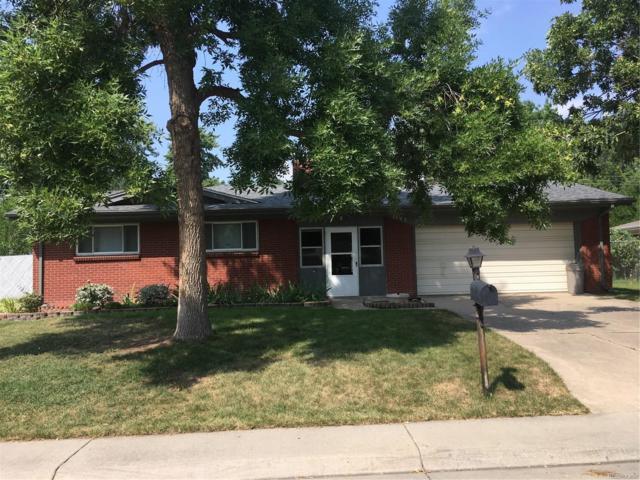 3145 Wright Street, Wheat Ridge, CO 80215 (#3230038) :: The Peak Properties Group