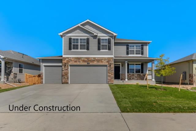 413 3rd Street, Severance, CO 80550 (#3230357) :: Compass Colorado Realty
