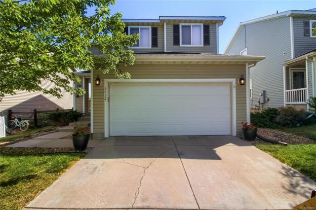 7632 Brown Bear Court, Littleton, CO 80125 (MLS #3230423) :: 8z Real Estate