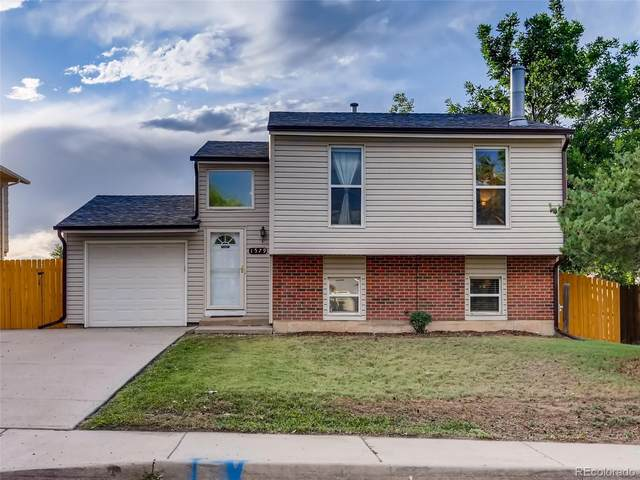 1579 S Bahama Street, Aurora, CO 80017 (#3230465) :: Peak Properties Group