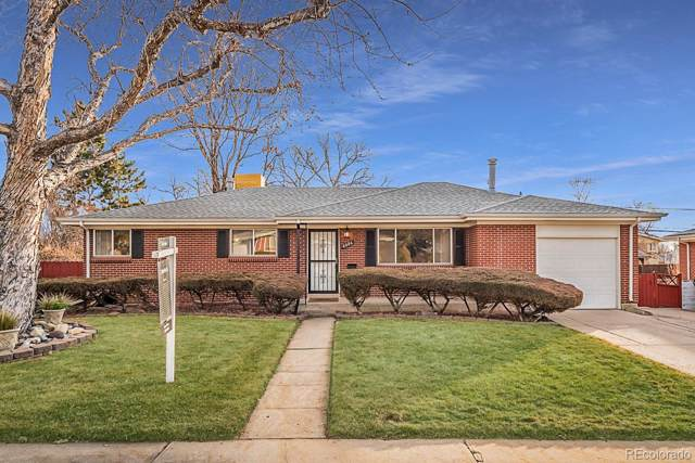 6086 Queen Street, Arvada, CO 80004 (#3230580) :: True Performance Real Estate