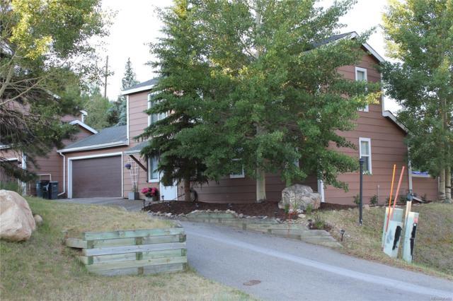564 Alpine Road, Dillon, CO 80435 (MLS #3230585) :: 8z Real Estate