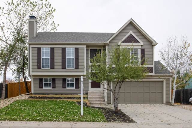 957 Clover Circle, Lafayette, CO 80026 (#3231161) :: HomeSmart Realty Group