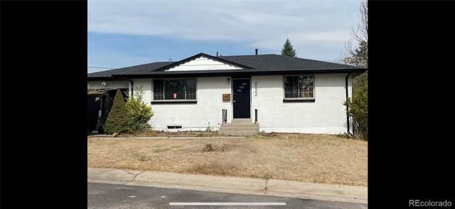 6522 Benton Circle, Arvada, CO 80003 (MLS #3232089) :: Bliss Realty Group