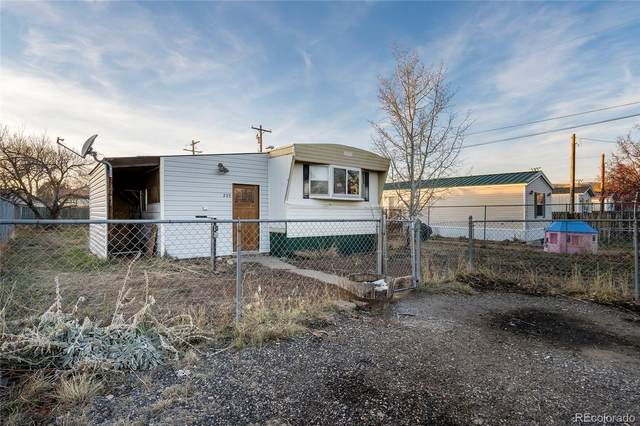 275 S 1st Street, Hayden, CO 81639 (#3232241) :: Wisdom Real Estate