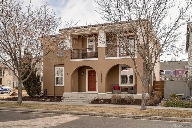 10086 E 31st Avenue, Denver, CO 80238 (#3232362) :: The HomeSmiths Team - Keller Williams