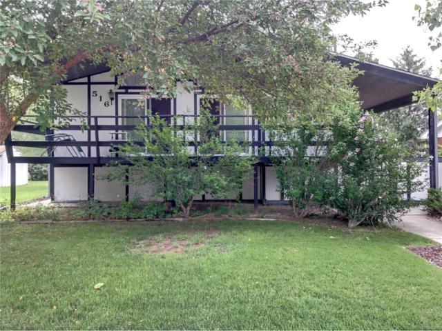 516 F Avenue, Limon, CO 80828 (MLS #3232379) :: 8z Real Estate