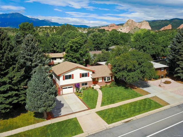 1306 N 31st Street, Colorado Springs, CO 80904 (MLS #3232386) :: 8z Real Estate