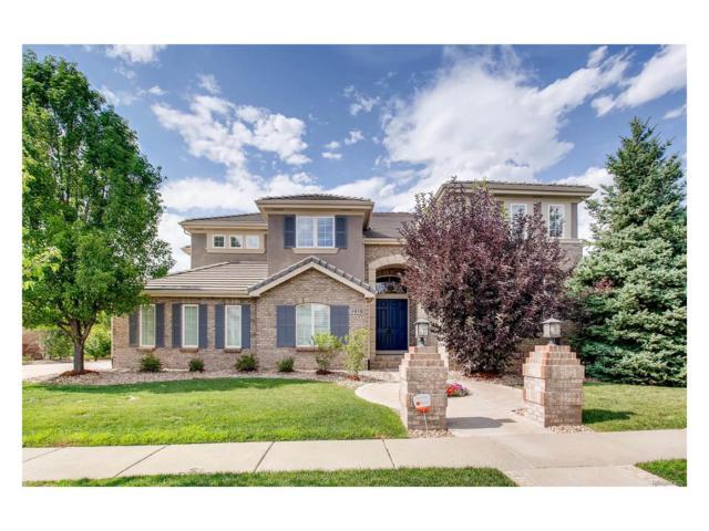 15959 E Aberdeen Avenue, Centennial, CO 80016 (MLS #3232557) :: 8z Real Estate