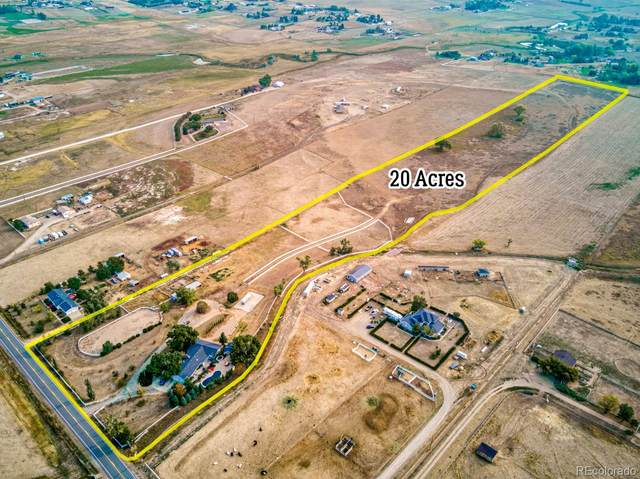 616 S County Road 23, Berthoud, CO 80513 (#3232611) :: Re/Max Structure