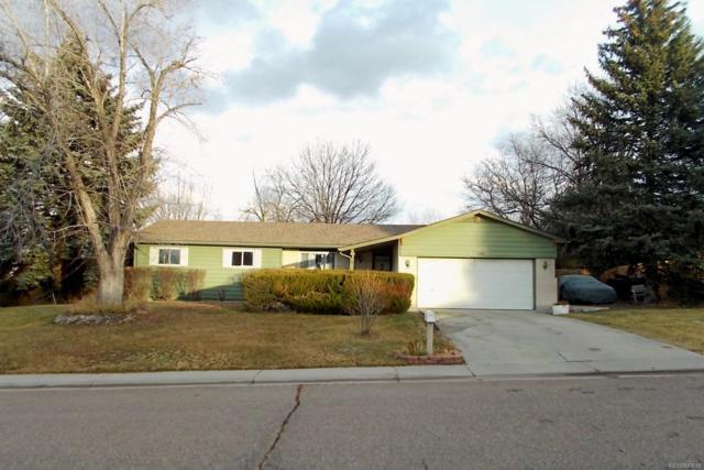 11046 Livingston Drive, Northglenn, CO 80234 (#3232640) :: The Heyl Group at Keller Williams