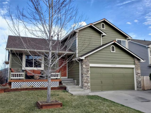 13464 Pecos Street, Westminster, CO 80234 (#3232773) :: The Healey Group
