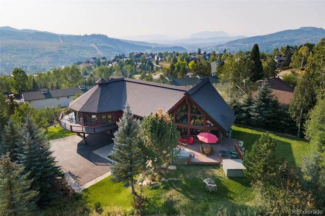 250 Hillside Drive, Steamboat Springs, CO 80487 (#3232785) :: Sultan Newman Group