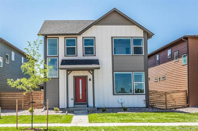 2709 Conquest Street, Fort Collins, CO 80524 (MLS #3233150) :: 8z Real Estate