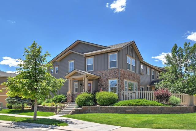 10450 Truckee Street F, Commerce City, CO 80022 (#3233290) :: The Galo Garrido Group