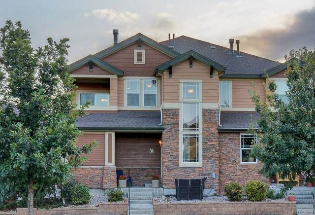 3909 Rock Creek Drive 16C, Fort Collins, CO 80528 (#3233599) :: The HomeSmiths Team - Keller Williams