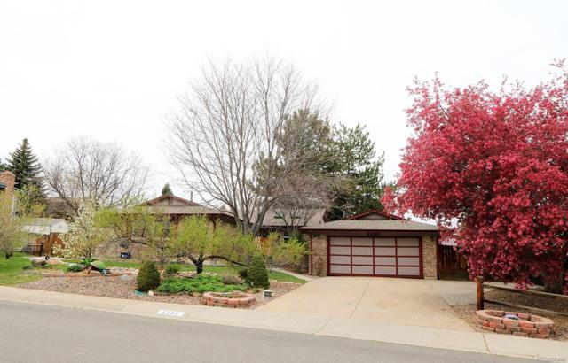 6285 S Chase Street, Littleton, CO 80123 (#3234140) :: The Healey Group