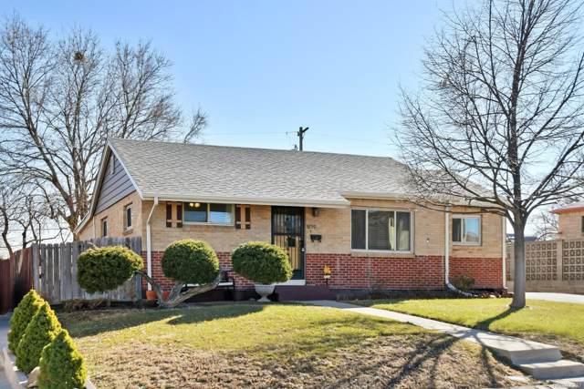 9290 Clayton Street, Thornton, CO 80229 (#3234856) :: Real Estate Professionals